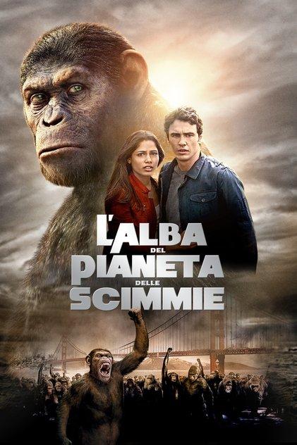 Film su Scimmie | Filmaboutit com