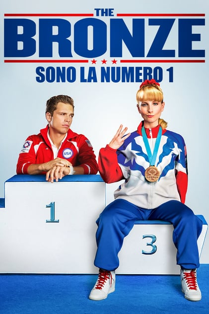 The Bronze - Sono la numero 1
