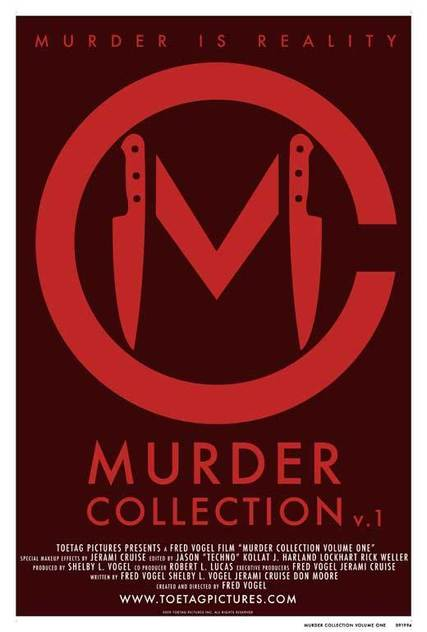 Murder Collection V.1