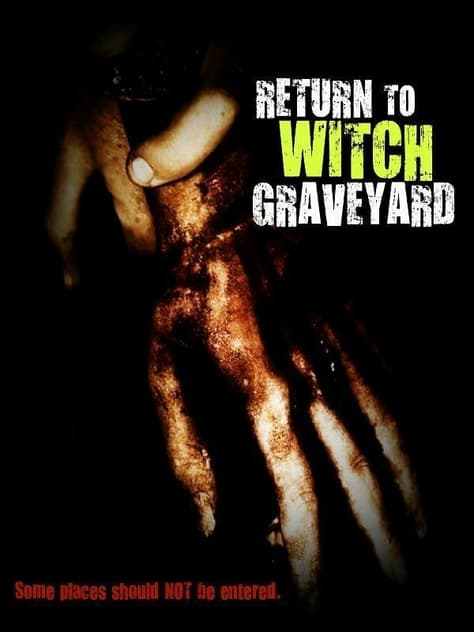 Return to Witch Graveyard