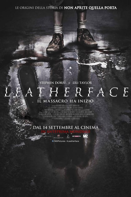 Leatherface - Il massacro ha inizio