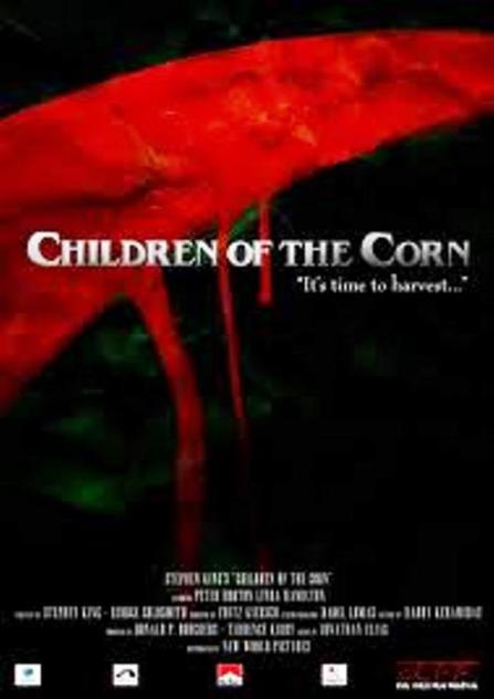 Harvesting Horror: Children of the Corn